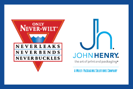 John Henry Neverwilt