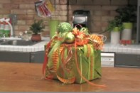How to Gift Wrap Presents the J Way!