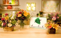How to make 5 Minute Flower Arrangements!