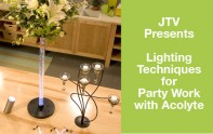 How to use Acolyte LED Wireless Lighting!