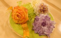 How to Make Composite Flowers!