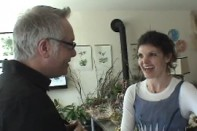 A Visit to Space Designs and Martie Kilmer in Portland Oregon