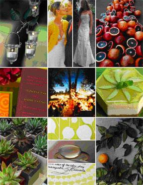 Photo of Amanda Johnson art collage 1