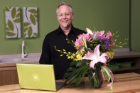 How to create a Signature Flower Arrangement for your Retail Flower Shop!