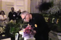 Visit Texas State Florist Convention with J and watch him Create a Wedding Bouquet from an ASK KIT with ColorFresh!
