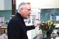 Professional Florist Training for Valentines Day!