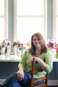 Featured uBloomer Kristi Landphere