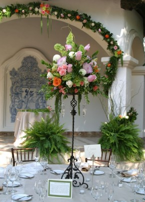 Wedding Flowers Designed by Suzanne Smith