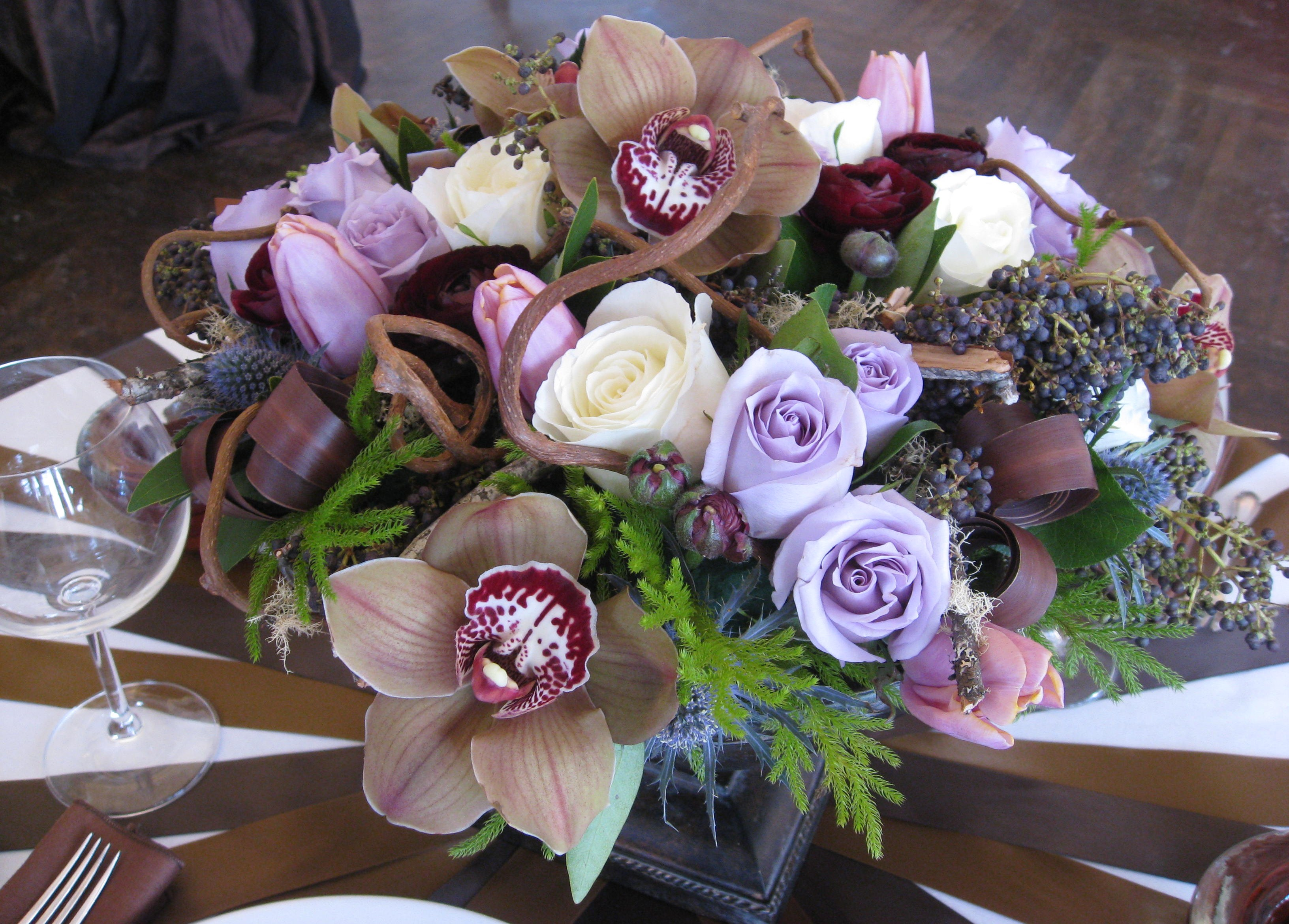 Christopher Grigas Everything Flowers At Christopher Grigas