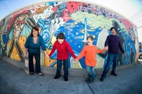 Fun Family Picture Shannon Cosgrove-Rivas