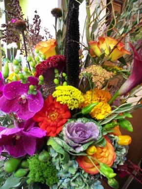 Floral Design by Scott Darhower