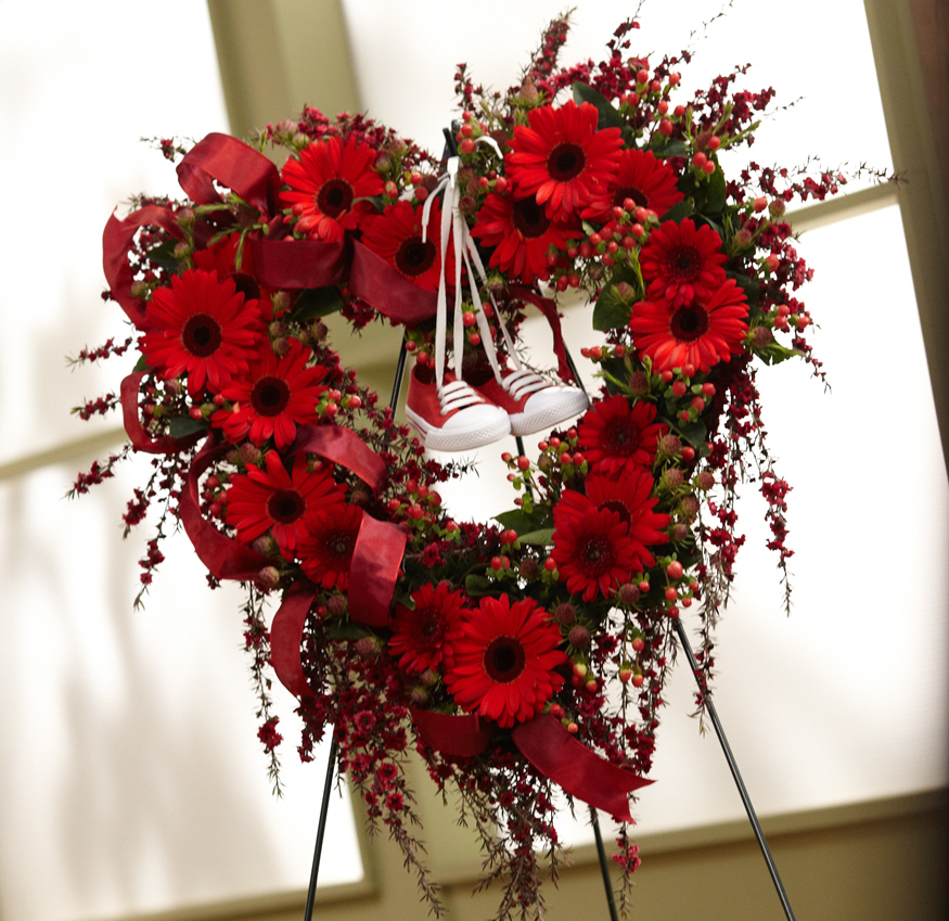 Flowers From You: Saying What You FEEL With Flowers!