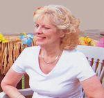 Lisa's Aunt Rebecca