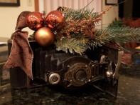 Vintage Camera project by Bettina Burklund