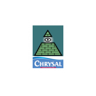 Chrysal sees ALL!