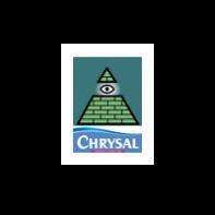 Chrysal sees ALL!