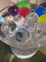 Giant Deco Balls from JRM Chemical come in a wide Variety of Colors!