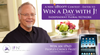 Win a Day with J!