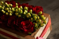 """The """"Short Cut"""" to Longer lasting Roses for Valentines Day"""
