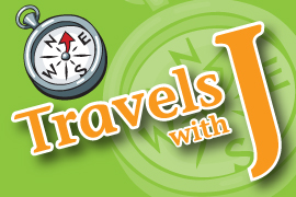 TravelsWithJ