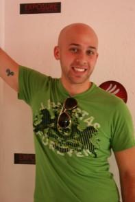 Featured uBloomer Steven Santos
