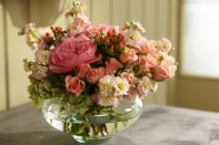 How to Create Pretty Flower Arrangements with SMART Flowers from Esprit Miami