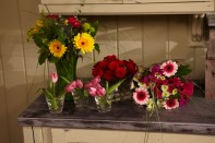 I bought Flowers... Now What? Easy Care and Arrangement Tips!