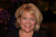 Kelly Mace Marketing/Communications Director for Smithers Oasis