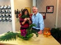 J and Stephanie Webb of Take 5 & Co.