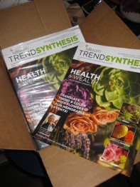 uBloom Trend Synthesis®... Hot off the PRESS!
