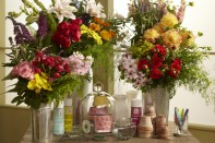 The uBloom Trend Analysis_Fragrant Garden Concept!