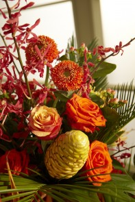 JTV 2 0672-Orchids-Roses-Tropical