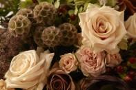How to create Eco-Inspired Vase Arrangement using Burlap!