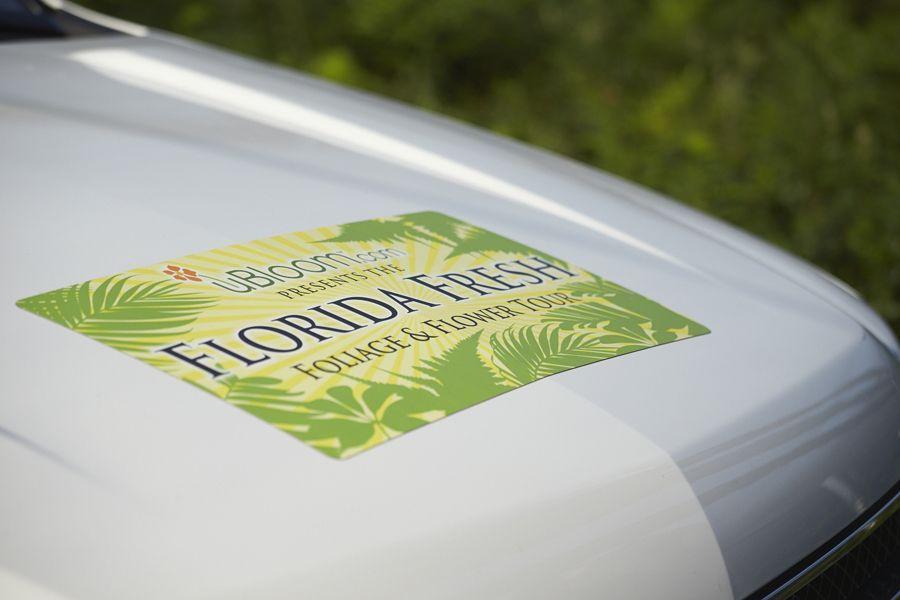 Tour the Foliage Farms of Florida with J!