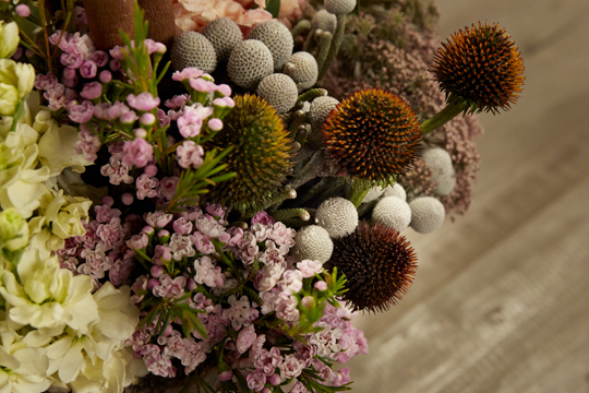 How to arrange flowers- Ocean View Flowers Trend Collections