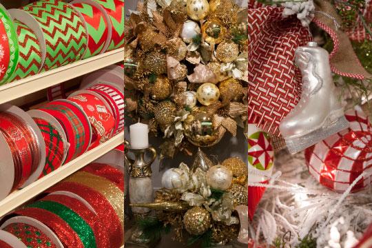 Destination Dallas- The Dallas Market Center is your Christmas Headquarters