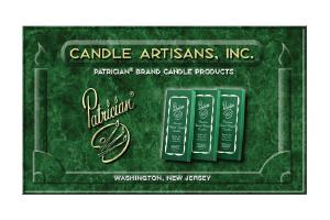 Candle Artisans