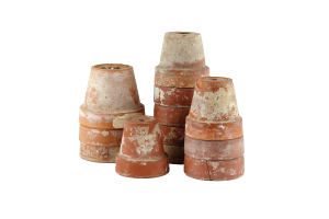 Clay Pots - NEW or Vintage