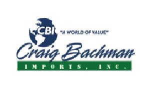 Craig Bachman Imports