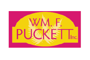 Wm F Puckett