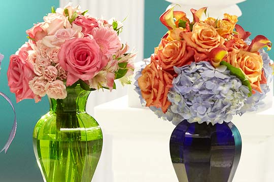 How to Arrange Flowers_Secrets to Beautiful Wedding Flowers-Preview