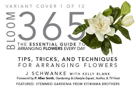 BLOOM365-Gardenia