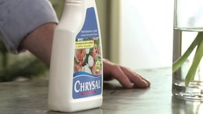 Mist your Tree with Chrysal Glory!