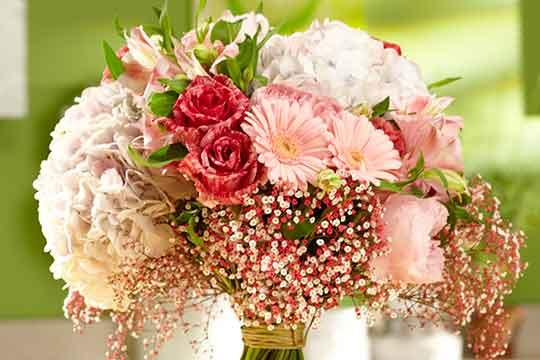 Hand Tied Bouquet Secrets!