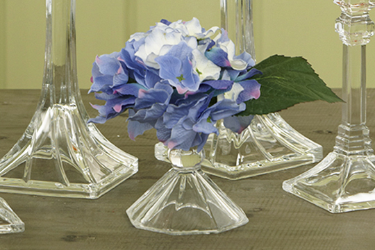 Forever Flowers Lesson - Breakaway Centerpiece